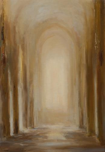 _DSC5252 Loc Dieu Olieverf 65 x 45 cm 2013